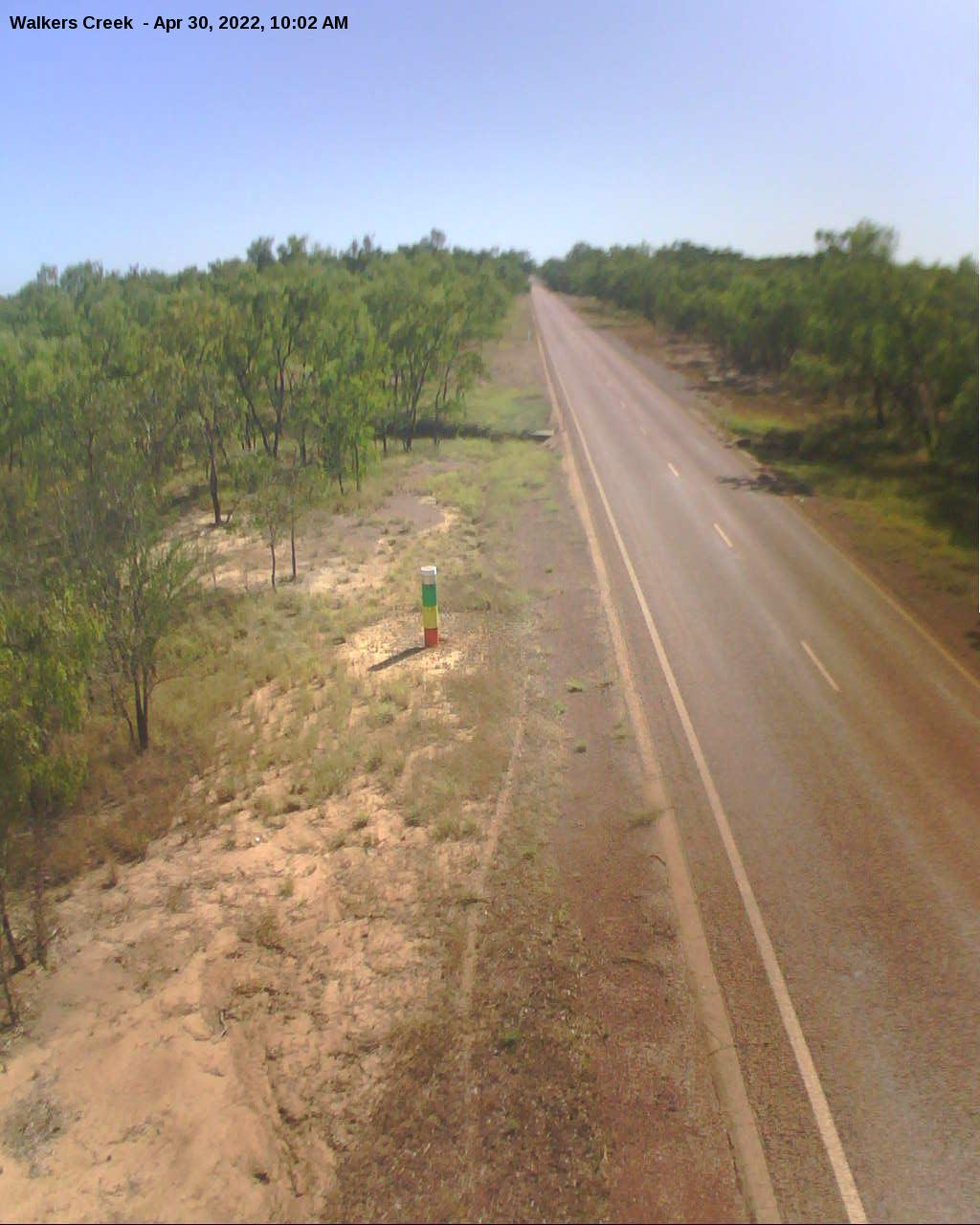 Roads and Weather - Carpentaria Shire Council