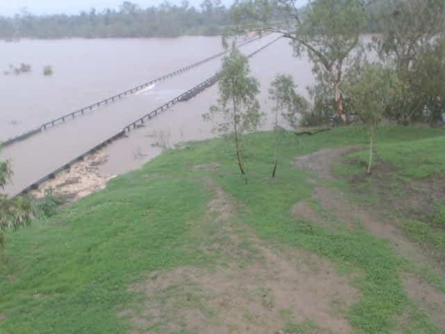 Carpentaria council flood cameras